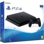 Playstation 4 Slim 1TB 5.05 Jailbreak