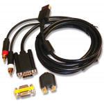Dreamcast VGA Kabel