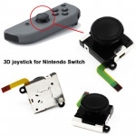 Analog Replacement Joystick for Nintendo Switch Joy-Con Controller