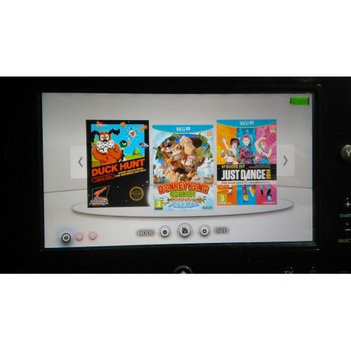 Wii U Ombouwen (ook versie 5 5 2E)